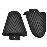 Shimano SM-SH45 SPD-SL Pedal Shoe Cleat Covers Protector Pair Black Road Bike /w