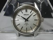Vintage 1969 SEIKO mechanical watch [45 KS] 36000bph 45-7000 King Seiko
