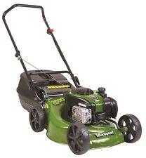"""Lawn Mower, Masport President 2500ST S19, 19"""" Cut, Quadcut Blade System"""