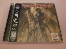 PS1 Vandal-Hearts II 2 (Sony PlayStation 1) Complete CIB Very Good Condition RPG