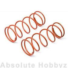 Hot Bodies Big Bore Shock Spring (Orange/60mm/98gf/2pcs) - HPI67449