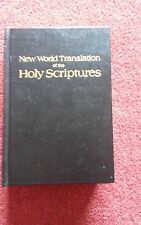 New World Translation Of The Holy Scriptures  - Revised 1984