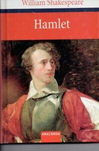 Hamlet: Prinz von Dänemark William Shakespeare. -B-