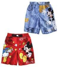 """Disney """" Micky Mouse """" Swim Trunks - Shorts """" Mickey """" Size 98 - 128 [New]"""