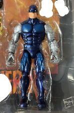 """Marvel Legends 6"""" Cyber X-Men Wolverine Adamantium '90s In Hand"""