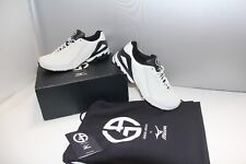 100% AUTHENTIC GIORGIO ARMANI BY MIZUNO MANS SNEAKERS SZ 9.5 US NEW RET.$375.00