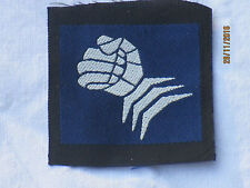 6th Armoured Division, Old pattern sciolto, 1958, poi 20th Armoured Brigade, #1