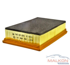GENUINE AIR FILTER FOR VOLKSWAGEN T5 T6 2.0 2.0TDi 2.5TDi 03'-ON' 7H0129620A