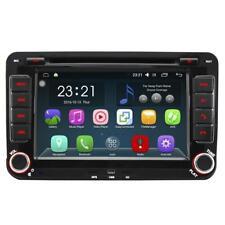 Android Autoradio DVD GPS Quad-Kern Für VW Touran Golf Passat Tiguan Polo T5 DAB