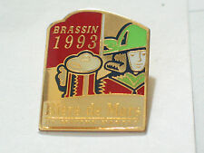 Brassin 1993 Biere de Mars French Beer Event Pin **