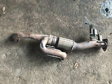2007 ACURA TL TYPE S DOWN PIPE EXHAUST  3.5 2008 07 08