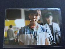 BAP B.A.P Himchan Official Photo Card One Shot 2nd Album Photocard Him Chan 힘찬