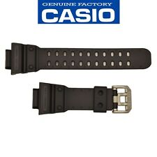 CASIO G-SHOCK  Watch Band Strap GX-56BB-1 Original Black Rubber