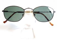 Ray Ban Bausch & Lomb Vintage Oval Bronze W2932 New Sunglasses NOS VTG Rare
