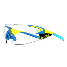Bolle Gafas de Sol 5th Element pro 12151 Mate Amarillo Azul Modulator Claro Gris