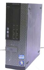 Dell Optiplex 990 SFF Core i5-2400 2.5GHz CD/DVD 4GB NO HARD DISK