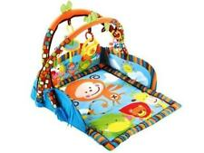 Boys & Girls Mat with Gym/Arch Baby Playmats