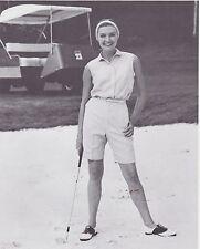 1970s AD SHEET #2808 - HARBURT ETONIC WOMENS GOLF CLOTHING - CREPE SET