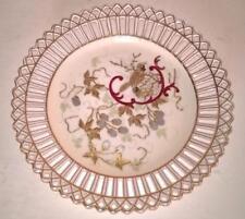 Saucer Decorative 1900-1919 (Art Nouveau) Porcelain & China