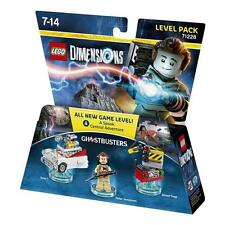 Lego dimensiones 71228 Level embalar Cazafantasmas disponible de inmediato