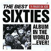 Various Artists - Best Sixties Album In The World...Ever The (2009)