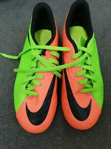 Nike Football Boots Uk 3