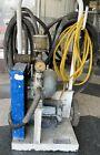 Kraft Tool Compressor for Standard Texture Gun and Hopper