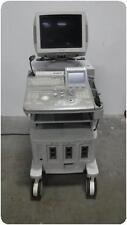 ALOKA SSD-5000 PC-1530 OLY ULTRASOUND MACHINE;