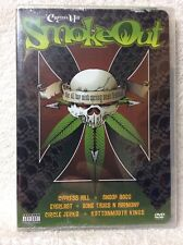 The Smoke Out Festival DVD Cypress Hill Snoop Dogg Everlast Circle Jerks NEW!!!!