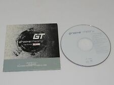 GROOVE THEORY The Answer RARE Unreleased R+B 5 Track Sampler PROMO EP CD 2000