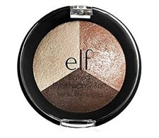 elf Baked Trio Eyeshadow brown bonanza #81292 0.14 oz/ 3.9 g