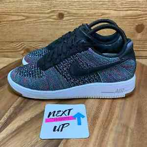 Nike Air Force 1 Flyknit Low Multicolor 8.5