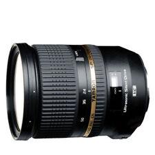 Tamron SP f/2.8 Standard Camera Lenses