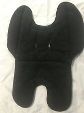 Infant Insert for Strider Compact & Plus Pram - Black