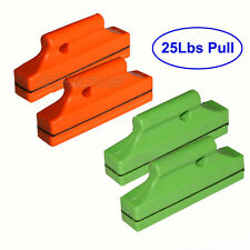 2PCS Magnetic Holder Car Wrap Magnets Graphic Vinyl Install Tools Power Pull NEW