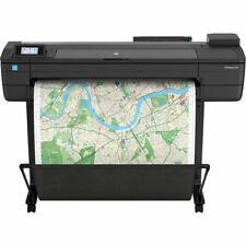 Hp Designjet T730 36 Inch 1 Roll Color Inkjet Wide Format Printer