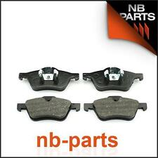 Mini Cooper S R50 R53 1.6 Cooper works 215 Front Brake Pads Discs 276mm Vented