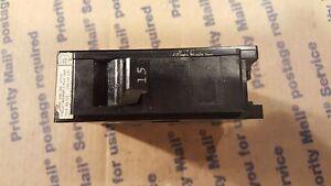 MP115 Murray 15 amp 1 pole Breaker