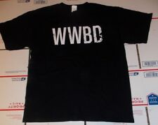 NEW TNA Impact Wrestling L Large Shirt James Storm WWBD T-shirt WWE ROH