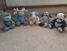 More details for my blue nose friends medium size toys