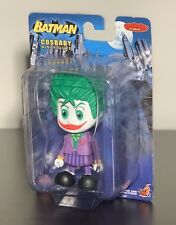DC Direct Hot Toys The Joker Cosbaby Mini Figure Batman DC Comics