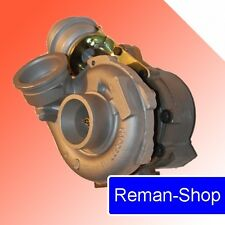 Turbocharger Mercedes Sprinter 2.2 211 311 411 ; 109 129 hp ; 709836 A6110961599
