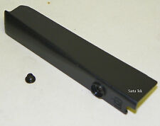 """IBM Lenovo T61 T61P R61 Hard Drive Caddy Cover 14"""" Wide screen New"""
