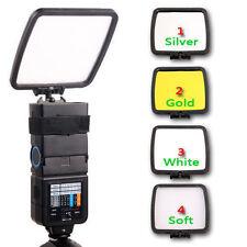Flash Reflector/Diffuser Kit for Nikon SPEEDLIGHT SB-910 SB-900 SB-800/700/600