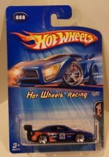 2005 Hot Wheels Racing Pikes Peak Toyota Celica W/Silver Lace BBS RACE TEAM