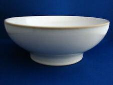 New Old Stock Unused Denby Mist Medium Serving Bowl 1.7 litre with label