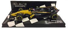 Minichamps Renault Sport RS17 #30 Australian GP 2017 - Jolyon Palmer 1/43 Scale
