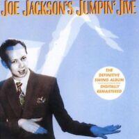 Joe JACKSON - Jumpin' Jive Neuf CD