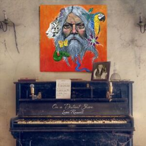 Leon Russell - On a Distant Shore