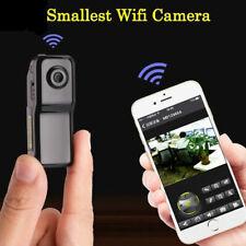 Mini IP Camera Wireless Wifi Spy Security Camcorder HD 720P Video Recorder DV